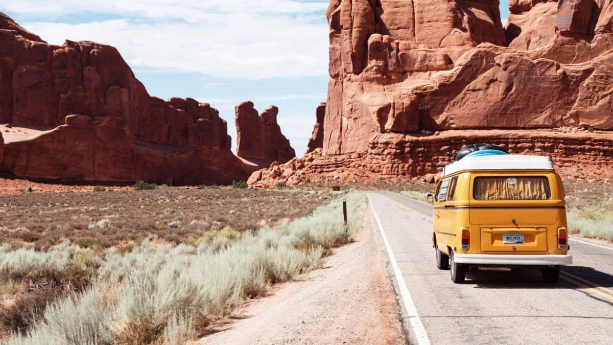 Viaje por el mundo. Foto: Dino Reichmuth