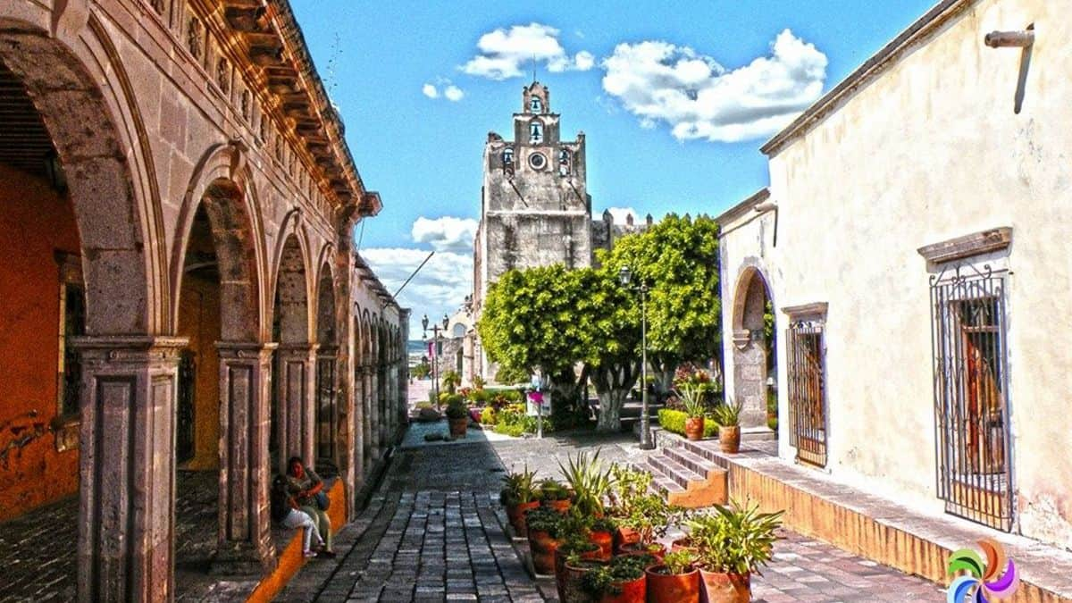 Yuriria Guanajuato. Foto: Yuriria guanajuato pueblo mágico