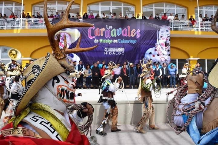 carnavales hidalgo