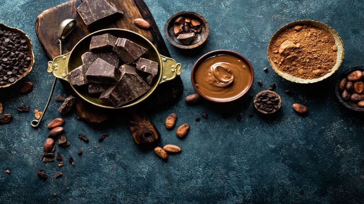 Goula.lat Foto: Proceso de Chocolate en Tabasco