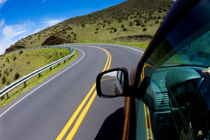 Vametal Foto: Viaje en Auto
