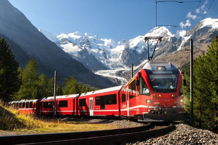 Mi Viaje Foto: ¿Cómo transportarse en Europa?