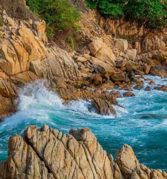Acapulco. Foto: Xavier Espinosa