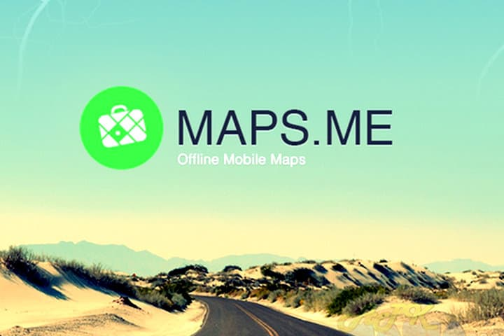 Maps.me Foto Androidworld