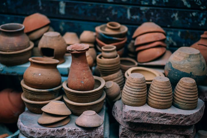 Antigua artesania