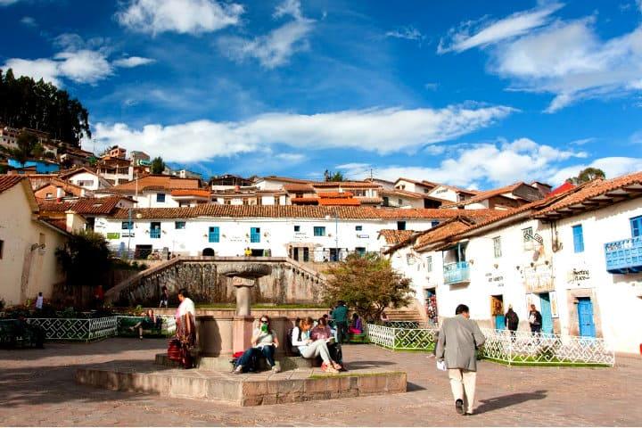 Qué visitar en Cusco Perú, pueblos.