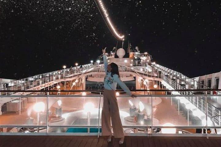 Foto Beyond Cruise