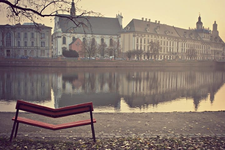 Breslavia es un lugar donde podras pasar unas vacaciones inolvidables. Foto Elisabetta Dalolio