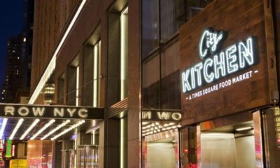 City Kitchen Row NYC. Foto: Hospitality Online