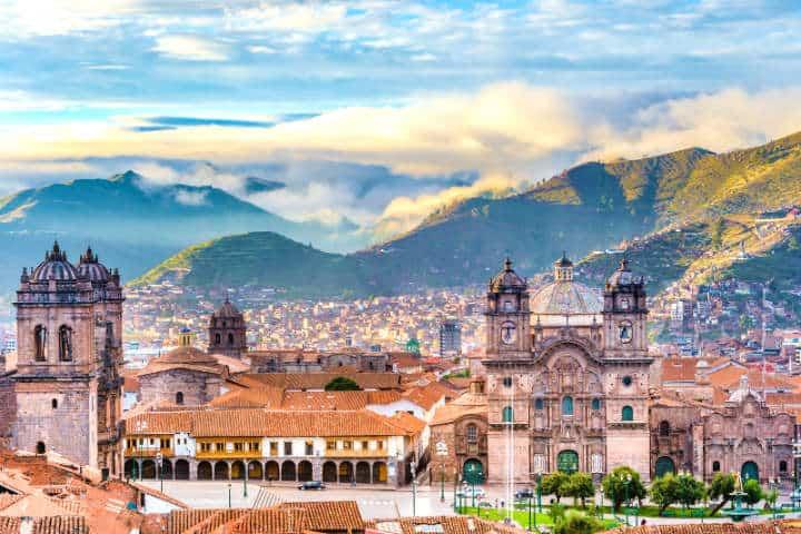 Perú y su belleza.