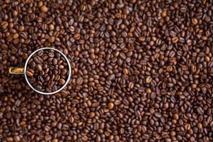 Disfruta del café oaxaqueño. Foto Negative-Space