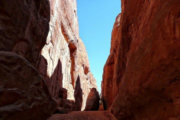 Este sitio tiene muchos lugares maravillosos para tomarte fotos. Foto ArtTower