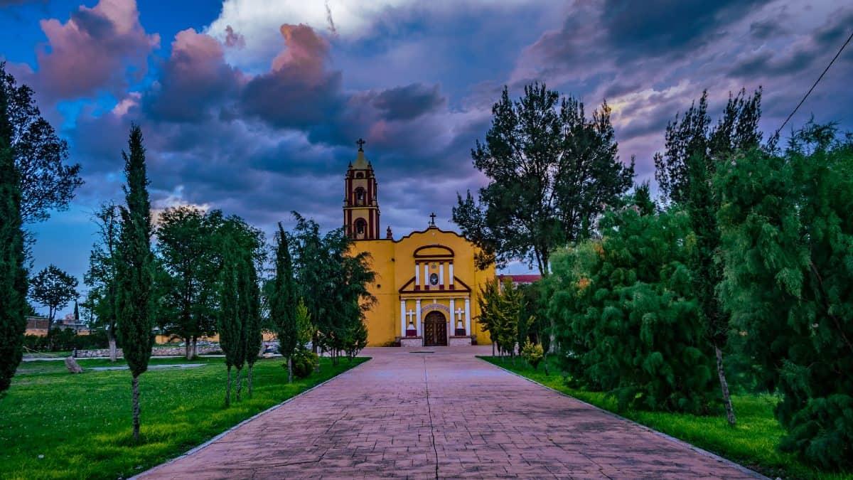 Foto Gerardo Daniel Moctezuma