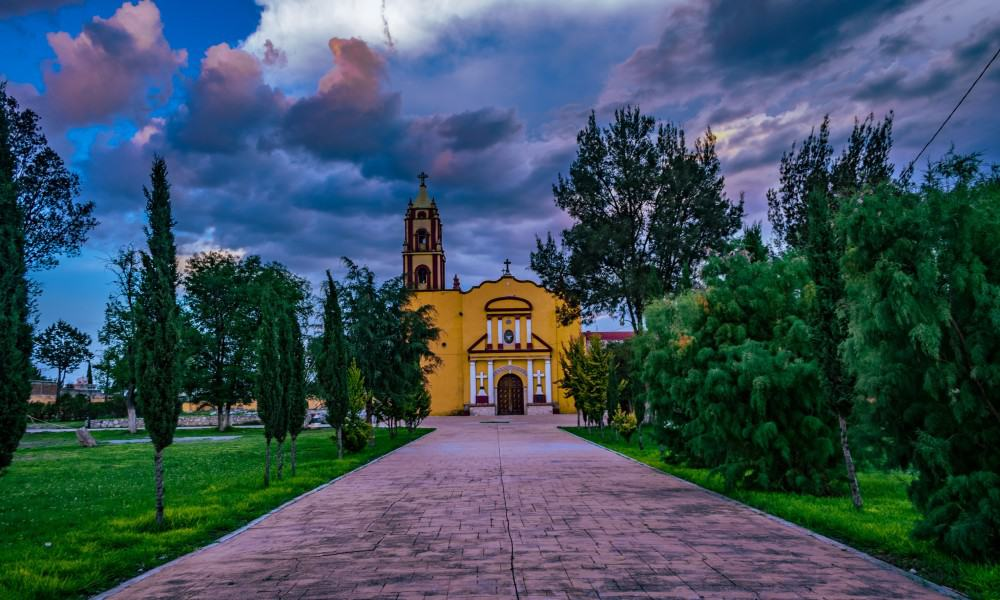 Foto Gerardo Daniel