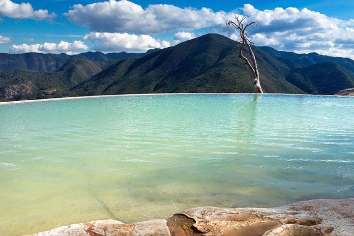 Revista única Foto: Top: Los mejores paisajes de México (Parte 1)