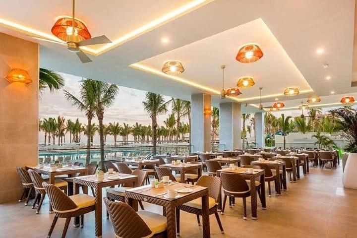 Hotel City Express Mazatlan. Foto: RS Viajes Saltillo