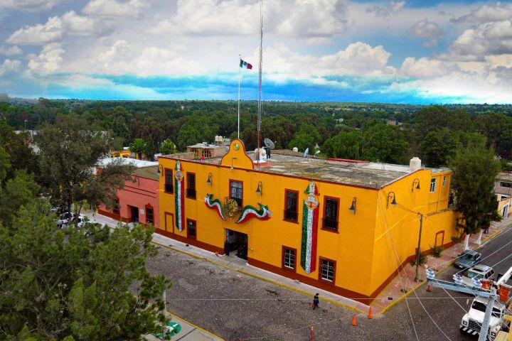 Heraldo del Estado de México Foto: Hueypoxtla Estado de México