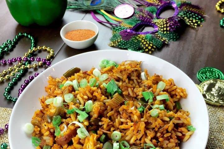 Louisiana Creole cuisine. Foto: Tablespoon Cooking Co.