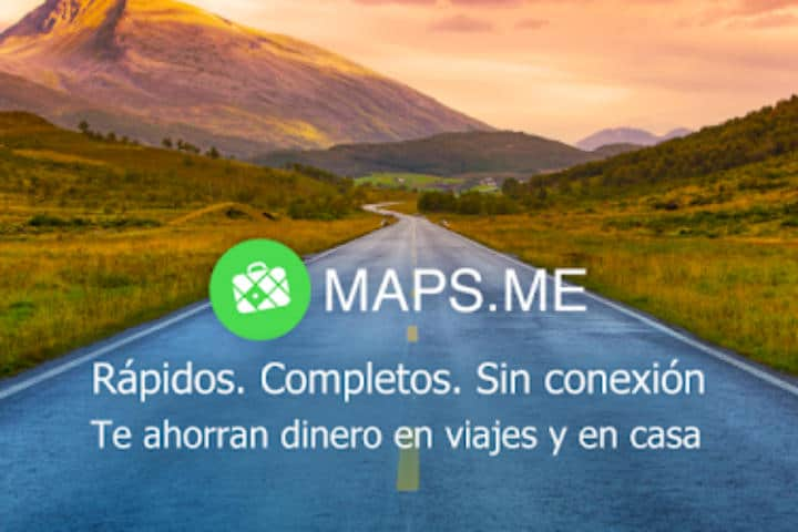 Mapsme googleplay