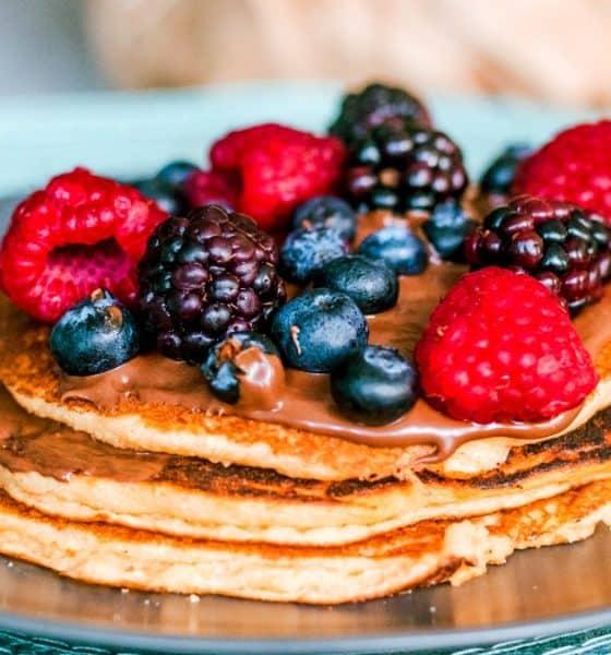National Pancake Day en IHOP