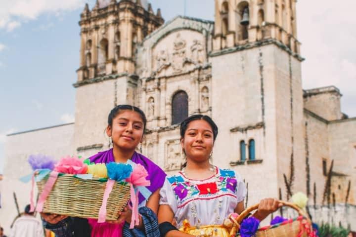 Oaxaca méxico. Foto: Marisol Benitez