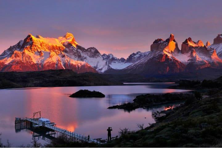 Patagonia Chilena Revista Enfoque