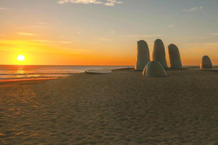 Punta del Este es más que lindas playas Foto El País Uruguay