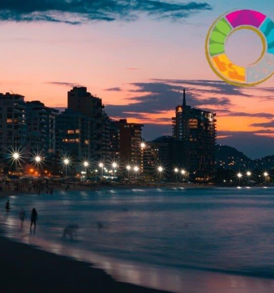 Tianguis Turistico Acapulco. Foto: Xavier Espinosa