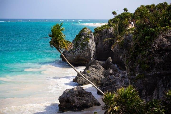 Tulum Quintana Roo. Foto: Tanja Cotoaga