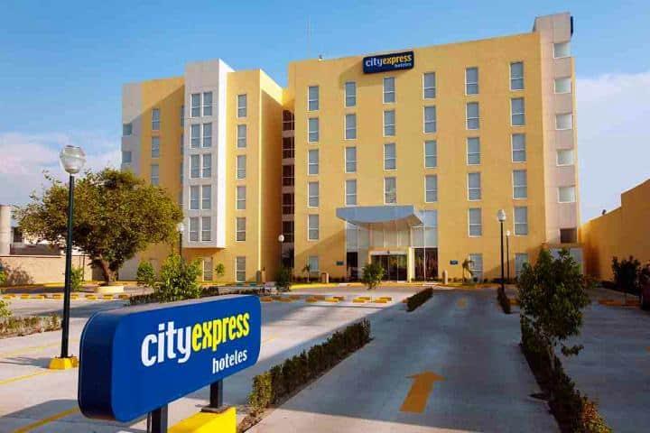Un hotel creciente. Foto: tendencias.mx