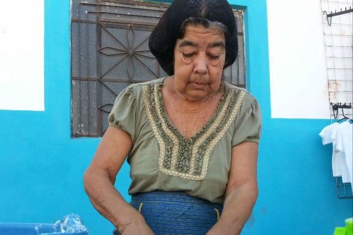 El sazón de Doña Chuy y su amabilidad, te harán quererte quedar. Foto: Archivo.