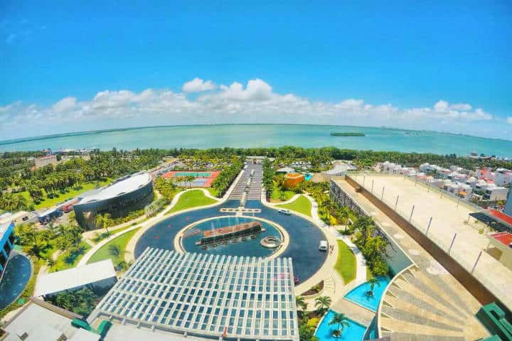 Foto Hard Rock Hotel Cancun