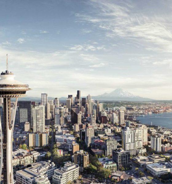 VisitTheUSA.Mx Foto: Que visitar en Seattle