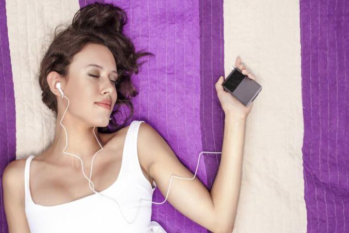 VIX Foto: Playlist para viajar en altamar