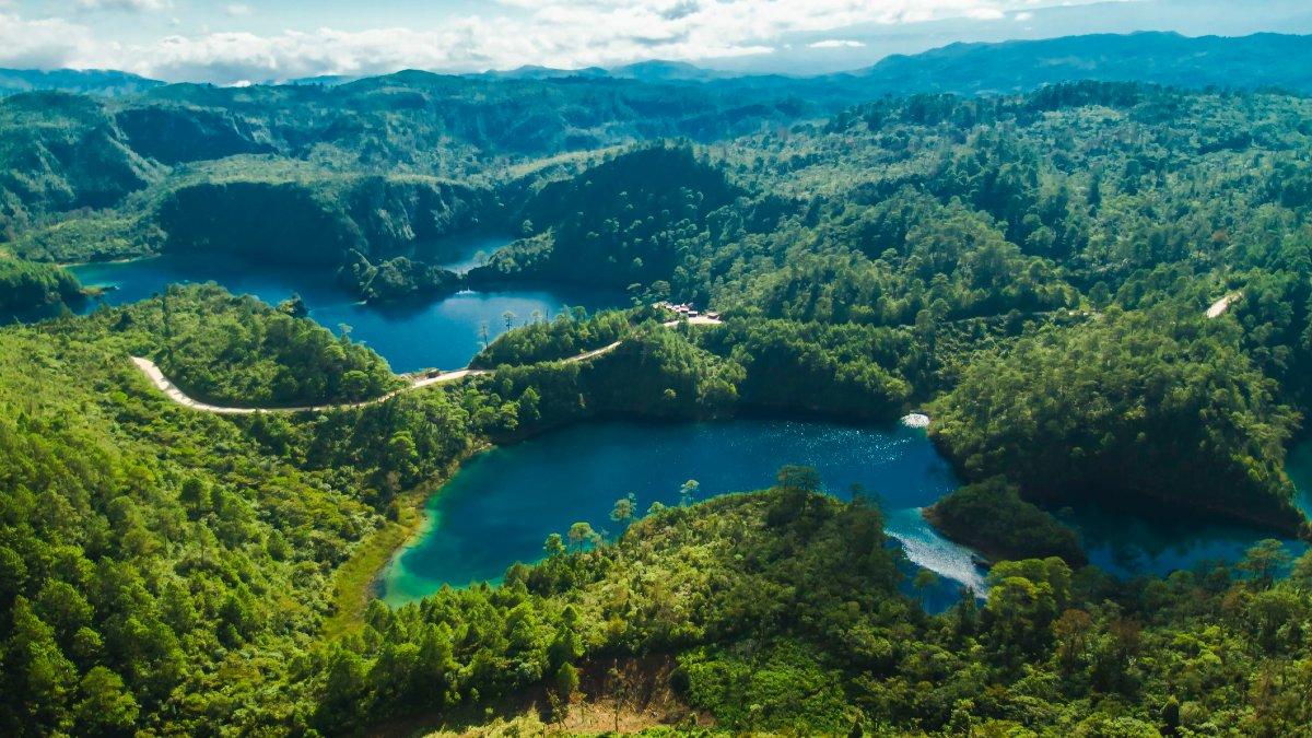 Abouespañol Foto: Top Los mejores paisajes de méxico