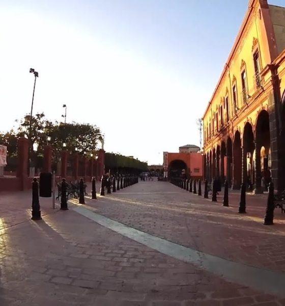 Noticias NPI Foto: Valle de Santiago