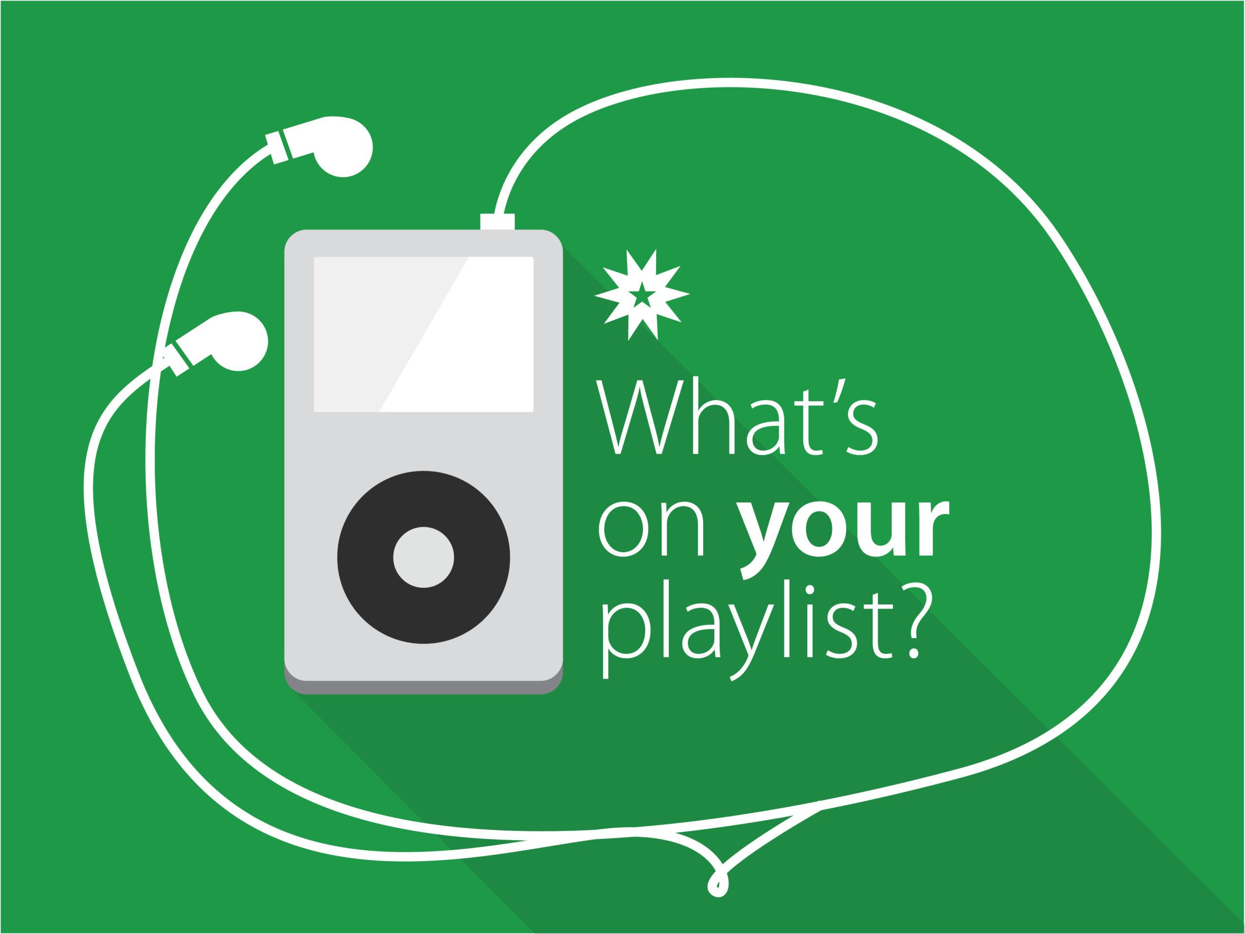 Promocion musical Foto: Playlist