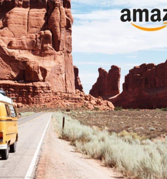 Amazon. Foto: Dino Reichmuth