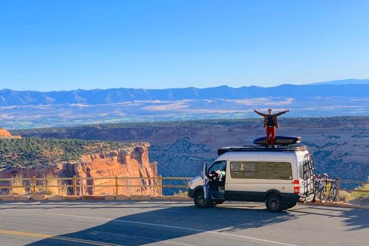 Colorado National Monument 9