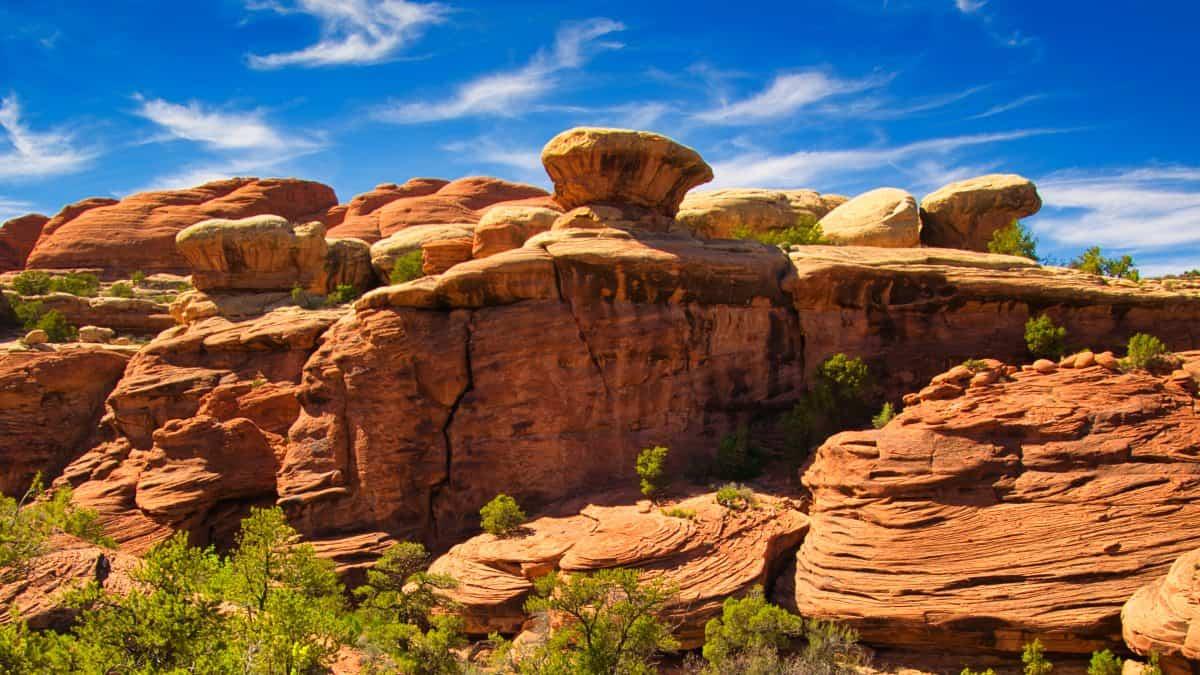 Colorado National Monument PORTADA
