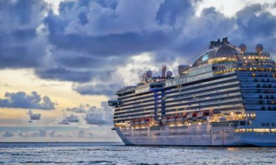 Crucero. Foto: Peter Hansen