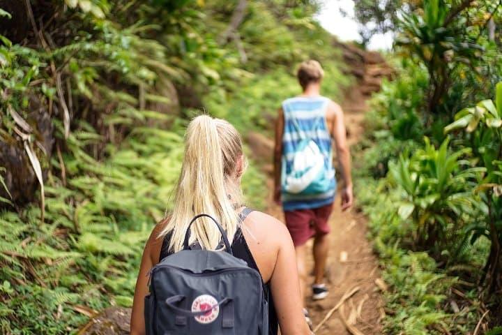 Descubre lo mas profundo de la selva. Foto Foundry