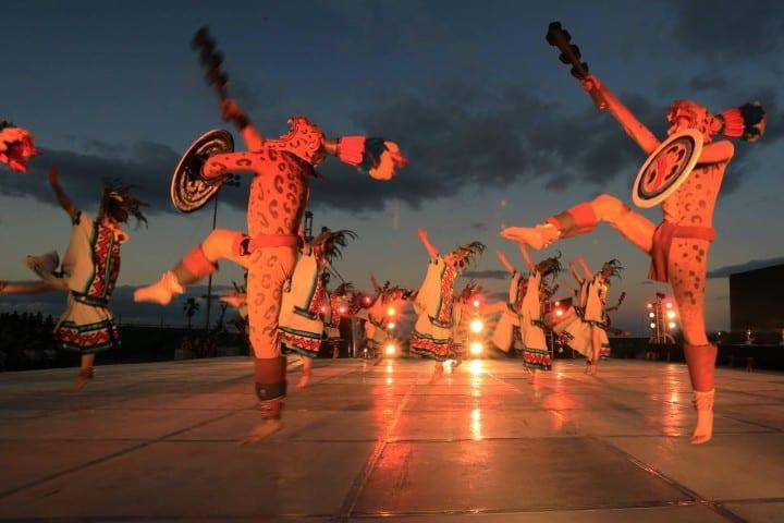 Festival del desierto San Luis Potosí. Foto: Paisajes Mexicanos