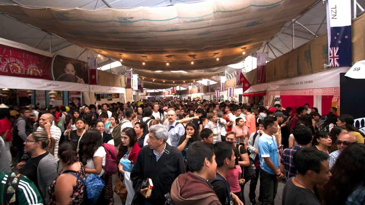 Foto Secretaría de Cultura CDMX