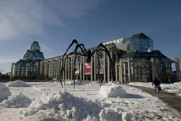 Foto Viaje a Canada
