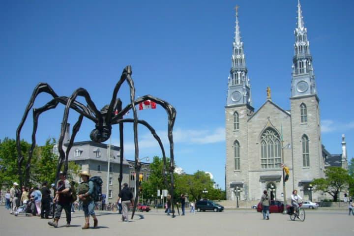 Galeria Nacional de Canadá
