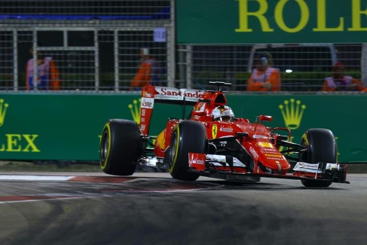 Grand Prix de Mónaco 2