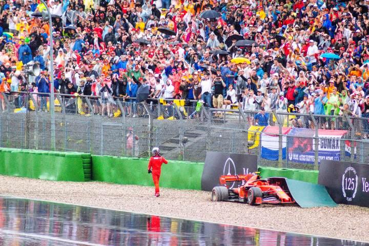 Grand Prix de Mónaco 4