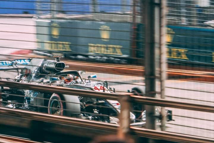 Grand Prix de Mónaco 5