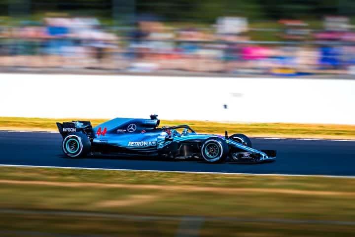 Grand Prix de Mónaco 6